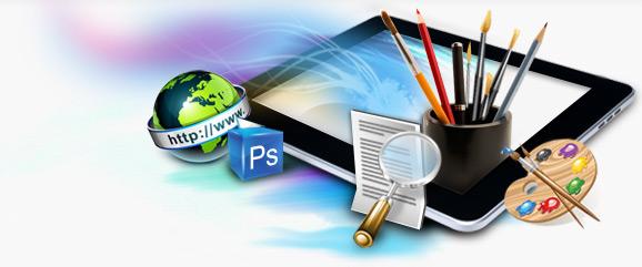 روش های طراحی وب سایت