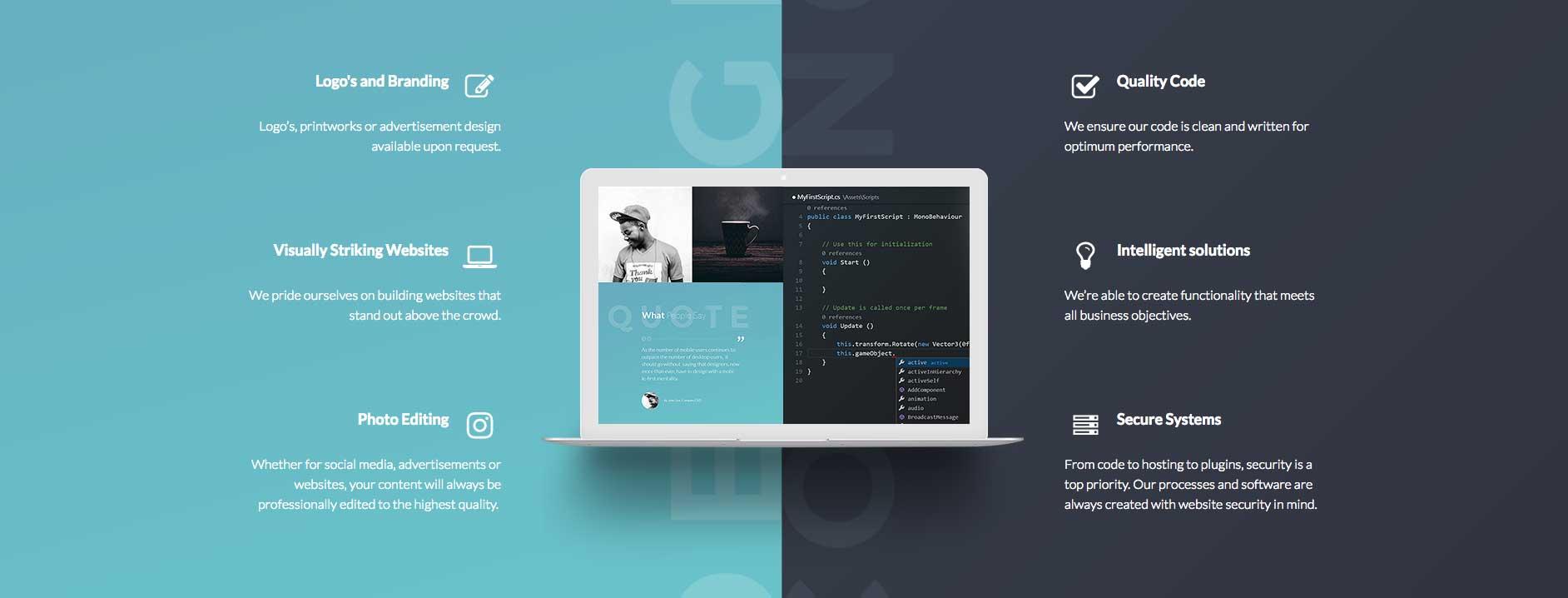 طراحی سایت را از کجا شروع کنیم